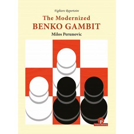 Perunovic - The Modernized Benko