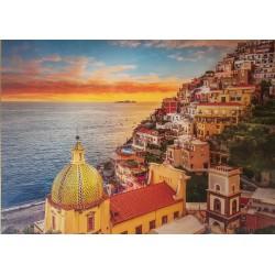 Puzzle 1000 pièces Positano