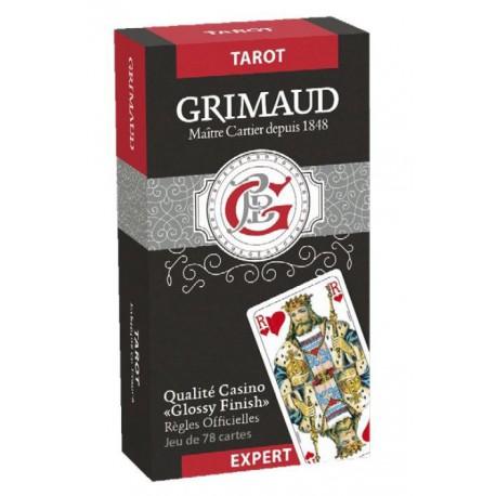 Tarot Grimaud Expert
