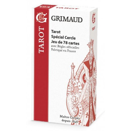 Tarot Grimaud Origine