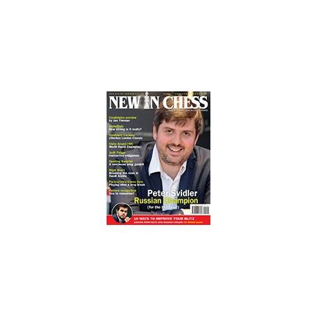 New In Chess Magazine 2018/1