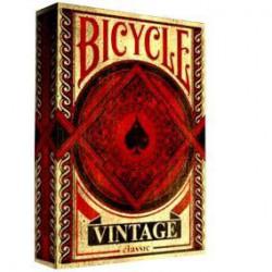 Cartes à jouer Bicycle Vintage Classic