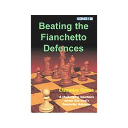 GRIVAS - Beating the Fianchetto Defences