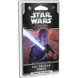 Star Wars JCE extension Fie-toi à la Force