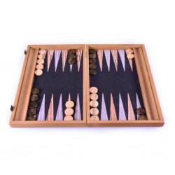 Backgammon Luxe Liège 48cm
