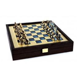 Coffret d'échecs Deluxe Cyclades