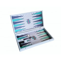Backgammon Pop Art 30cm