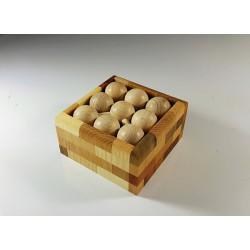 Casse-tête Trybal en bois