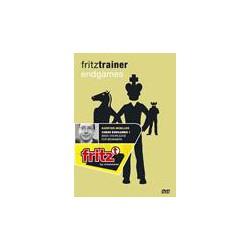 MUELLER - Chess Endgames 1 DVD