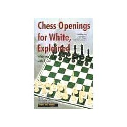 ALBURT, DZINDZIHASHVILI, PERELSHTEYN - Chess Openings for White Explained