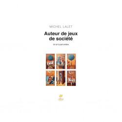 Lalet - Auteur de Jeux de Société