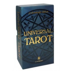 Universal Tarot Edition Professionnelle