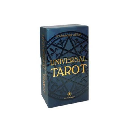 Universal Tarot Edition Professionnelle