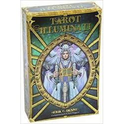 Tarot divinatoire Illuminati - Grand format