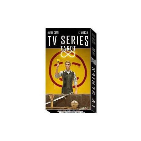 Tarot divinatoire TV series