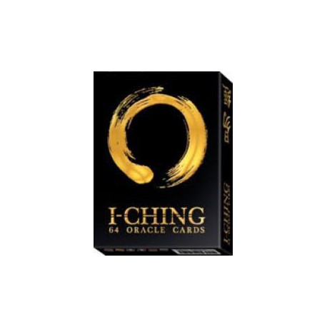 Tarot divinatoire Oracle I-Ching