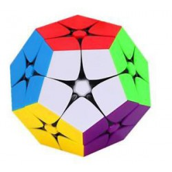 Cube 2x2 Megaminx