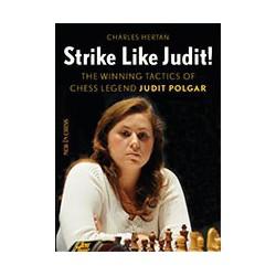 Hertan - Strike Like Judit!