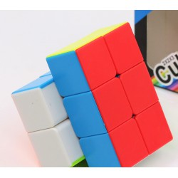 Cube 2x2x3 Stickerless
