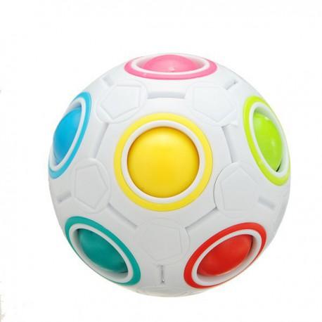 Cube Rainbow ball