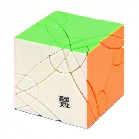 Cube King Kong Axis Time Wheel