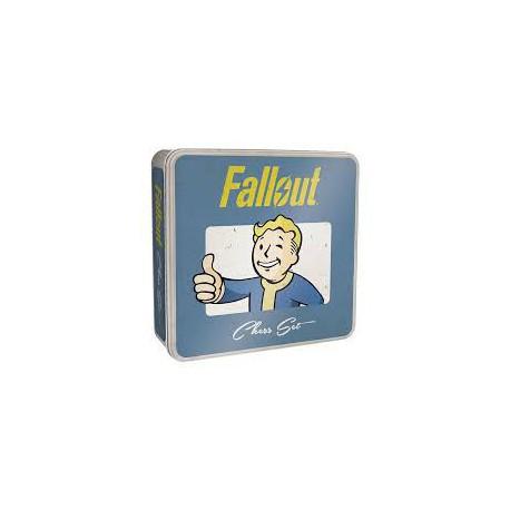 Ensemble d'Echecs Fallout Collector