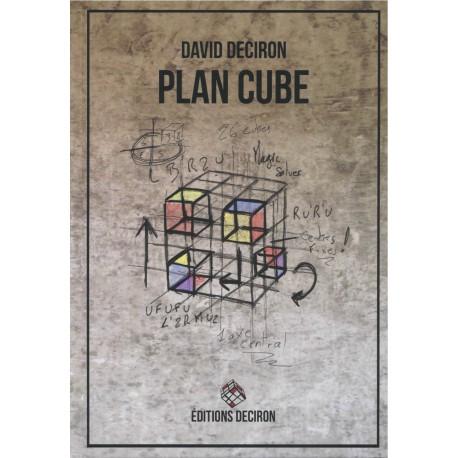 David DECIRON - Plan Cube