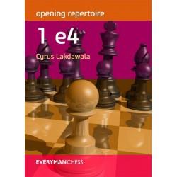 LAKDAWALA - 1 e4 Opening Repertoire