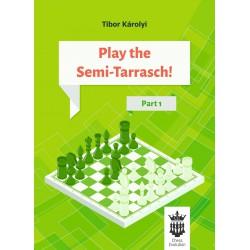 Tibor Károlyi - Play the Semi-Tarrasch! Part 1