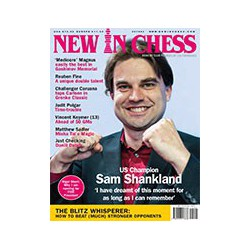 New In Chess Magazine 2018/4