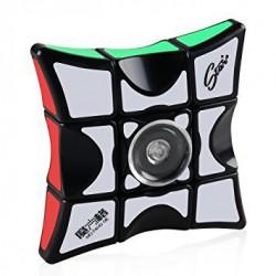 Cube Floppy Spinner