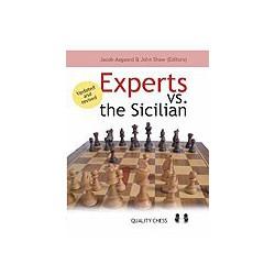 AAGAARD, SHAW et al. - Experts vs the Sicilian, 2ème édition