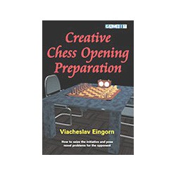 EINGORN - Creative Chess Opening Preparation