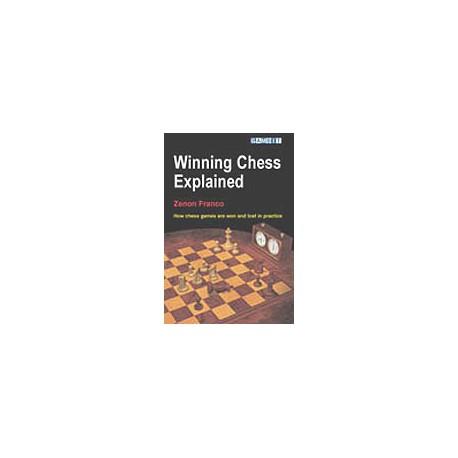 FRANCO - Winning Chess Explained