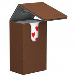 Coffret Rangement Cartes Tarot Flip Deck Case 80+ XenoSkin