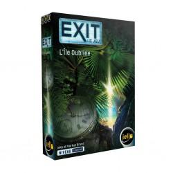 Exit: L'Ile Oubliée