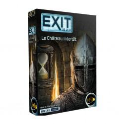 Exit: Château Interdit