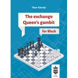Károlyi - Exchange Queen's Gambit