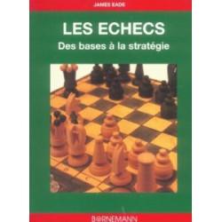 EADE - Echecs des bases à la Stratégie
