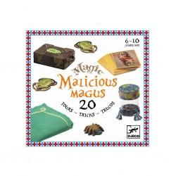 Malicious magus - Magic