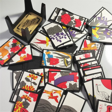 Hanafuda Tradition