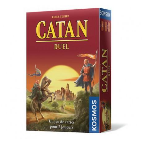 Catan Duel