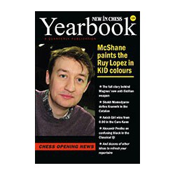 New In Chess Yearbook 128