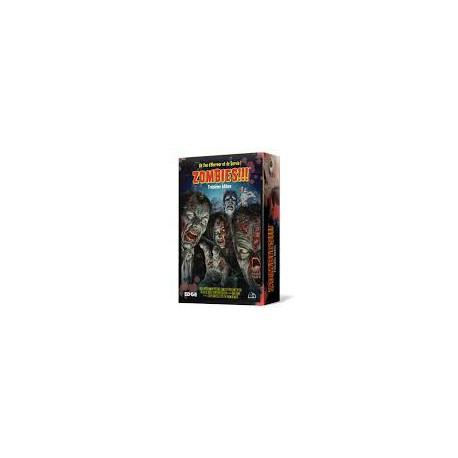 Zombies !!! Troisième édition