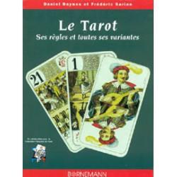 Le tarot, ses règles et toutes ses variantes