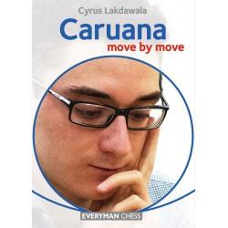 Lakdawala - Caruana move by move