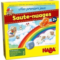 Mes Premiers Jeux: Saute-Nuages