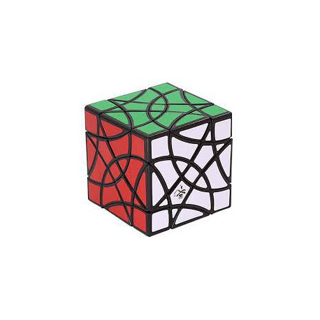 Cube 16 axis & 3 ranks - Dayan