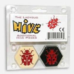Hive ext. Ladybug