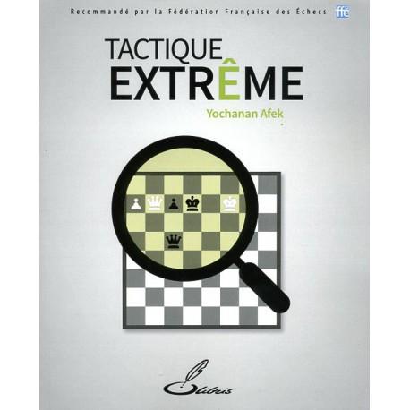 Afek - Tactique extrême